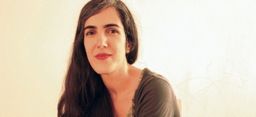 Sonia Pulido